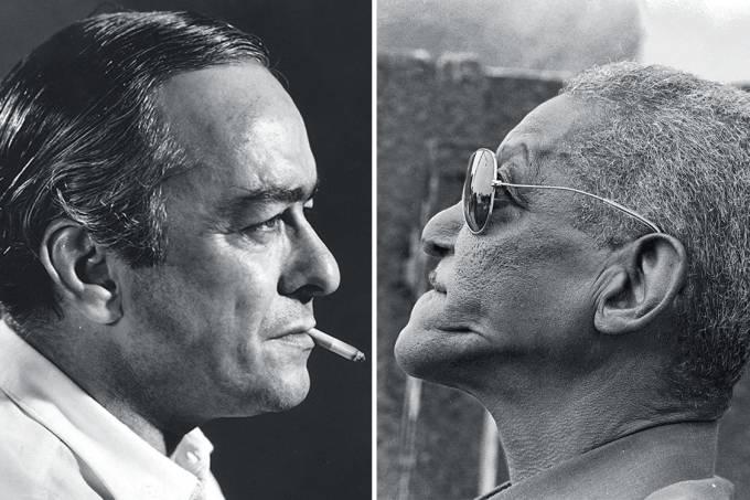 Linhagem de mestres – Vinicius e Cartola: os dois já morreram. Felizmente, Chico Buarque ainda está vivo