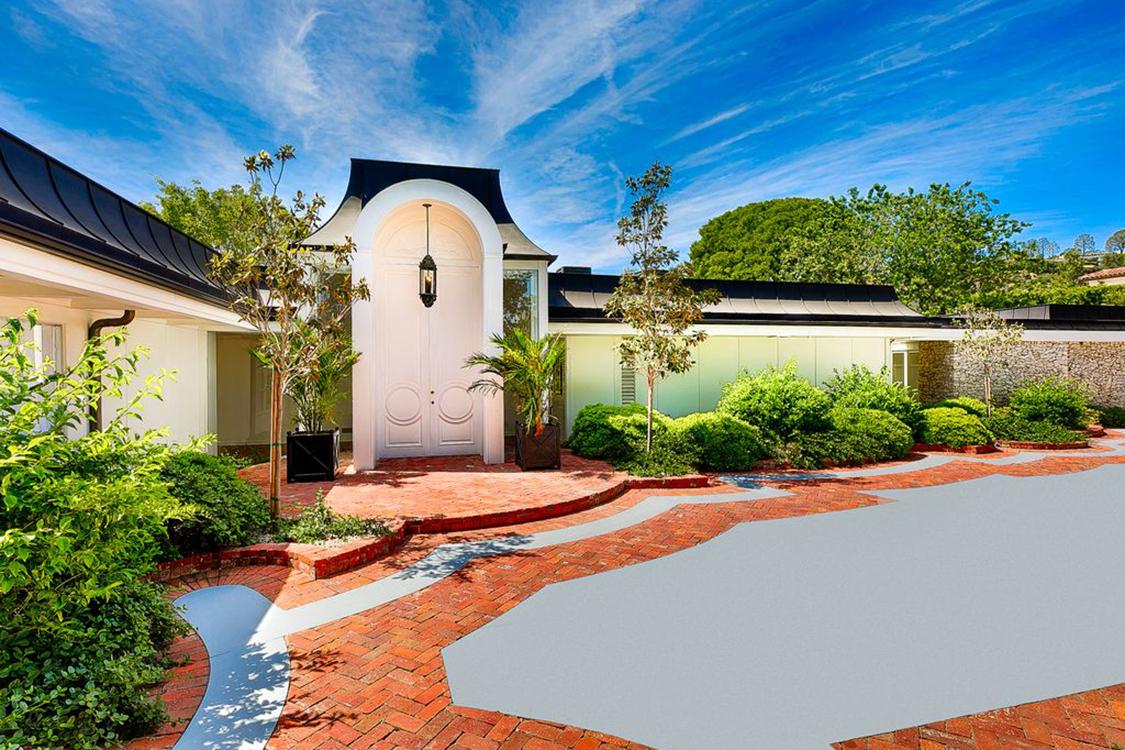 Casa de Elvis está para aluguel: R$9.367 reais por noite em Beverly Hills, na Califórnia