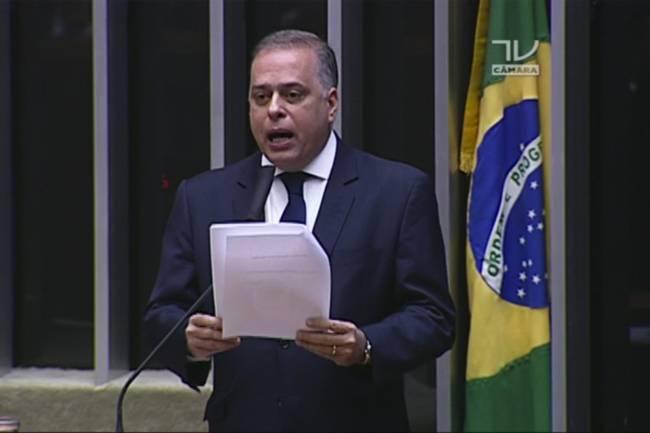 Deputado Paulo Abi-Ackel (PSDB-MG)
