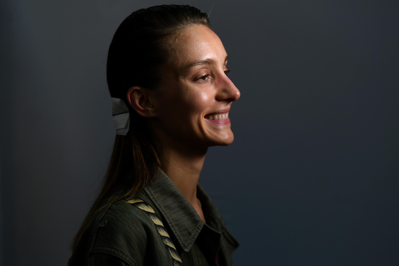 Isabel Hickmann