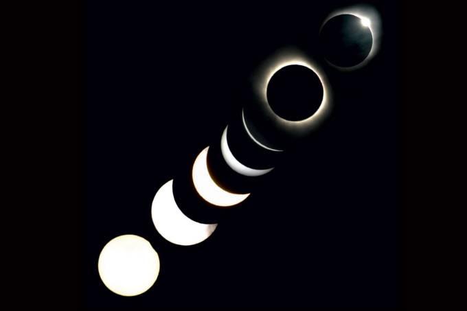 Eclipse Solar 2017 – Ao vivo, horário, como assistir