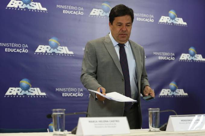 Ministro Mendonça Filho