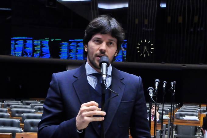 O deputado Fábio Faria (PSD-RN)