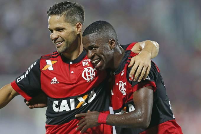 Vinicius Jr. – Flamengo