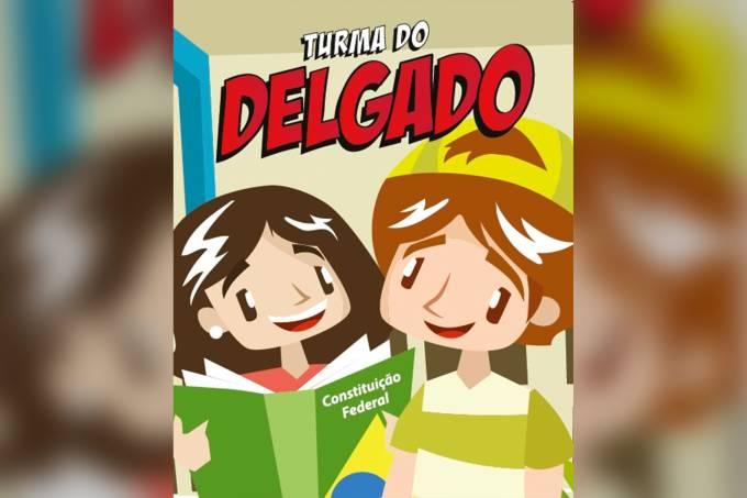 Turma do Delgado