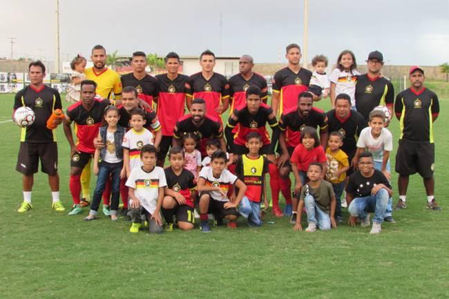 Globo FC - RN