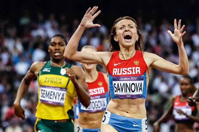 TELEVISÃO – Icarus: o escândalo do doping russo que envolveu Mariya Savinova