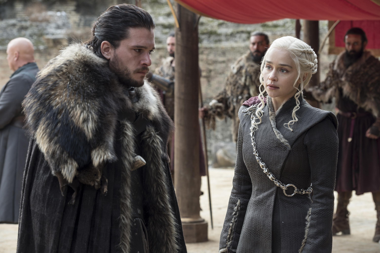 Lelele De Jon Snow E Daenerys E Das Piores Cenas De Sexo De Got Veja