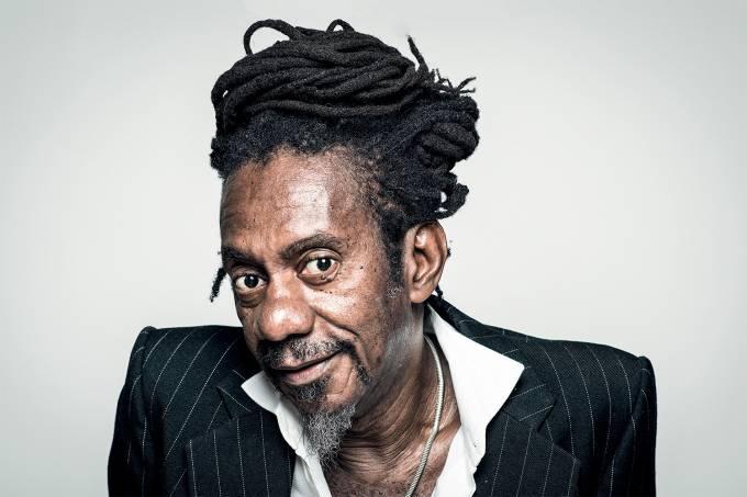 Luiz Melodia – Nascido no berço do samba, compôs clássicos como 'Pérola Negra', 'Magrelinha' e 'Juventude Transviada'