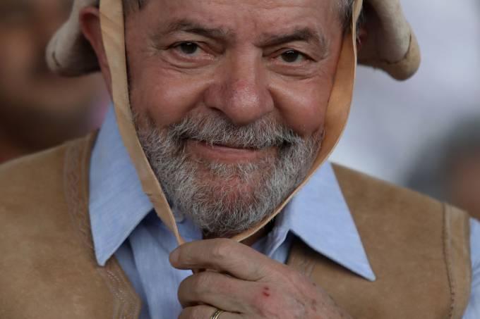 Lula Caravana em Feira de Santana
