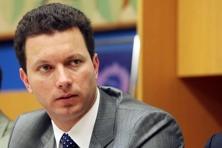 Nelson Marchezan prefeito de Porto Alegre