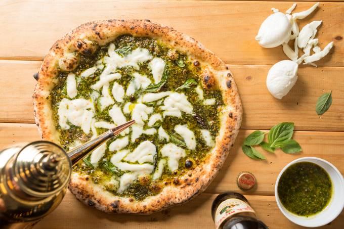 Veja Comer e Beber Porto Alegre 2017 – Ciao Pizzeria Napoletana