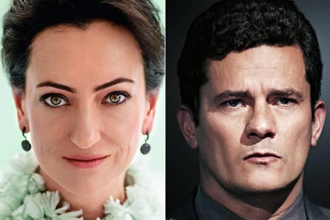 Dia dos Namorados: Rosangela Moro e Sérgio Moro