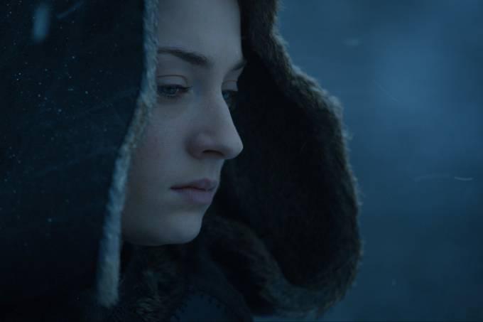 Cenas do último episódio da 7ª temporada de 'Game of Thrones'