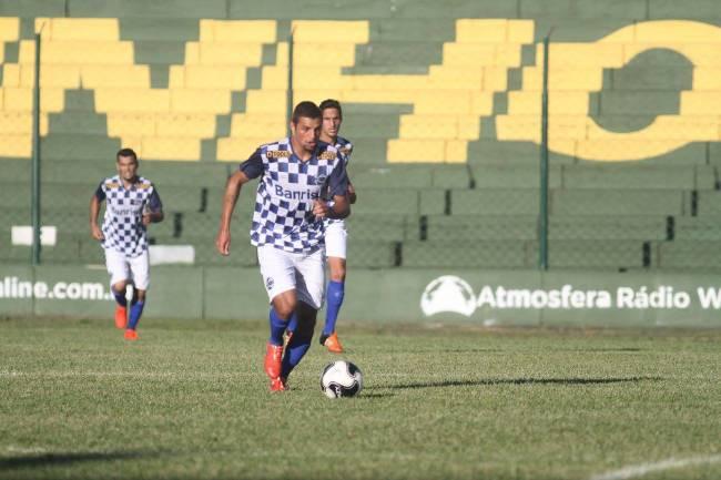 São José FC - RS