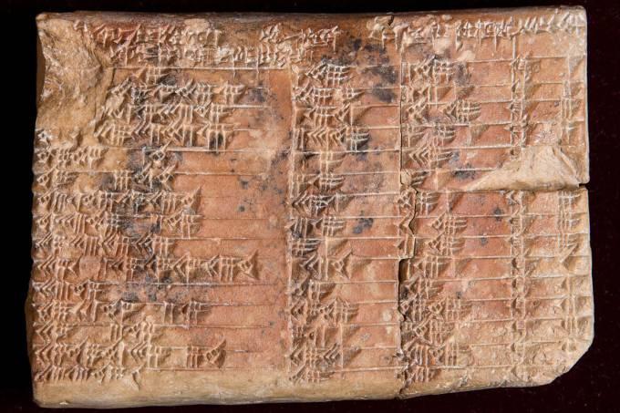 Tábua babilônia