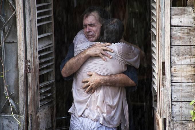 Cena do filme 'Últimos Dias em Havana'