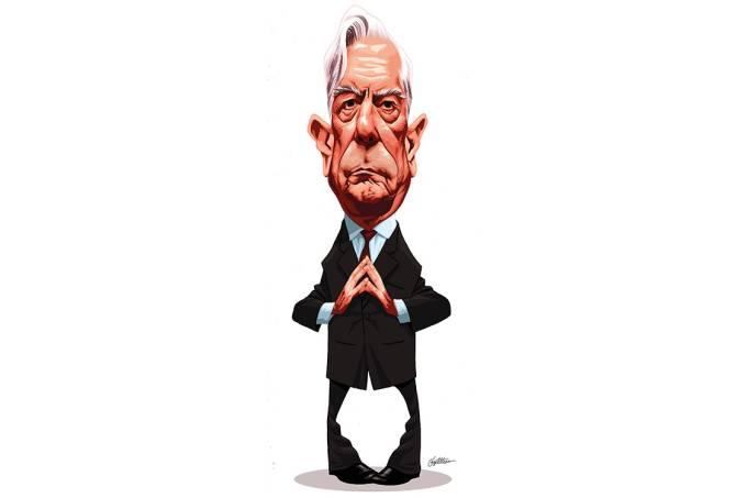 Mario Vargas Llosa, escritor peruano, Nobel de Literatura (2010), comentando as covardes ações de terroristas na Espanha, em sua coluna, publicada em diversos veículos da imprensa