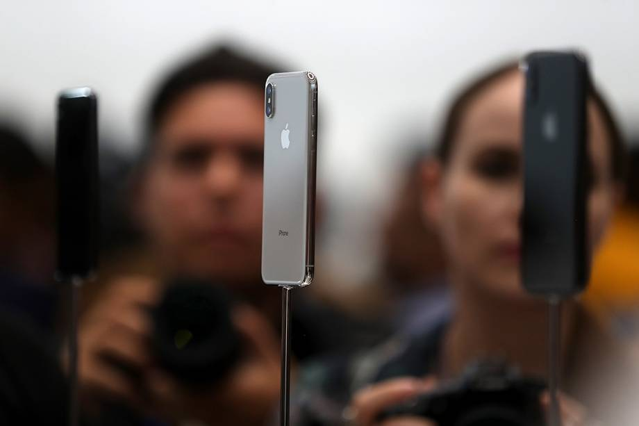 iPhone X, iPhone 8 e iPhone 8 Plus, novos lançamentos da Apple