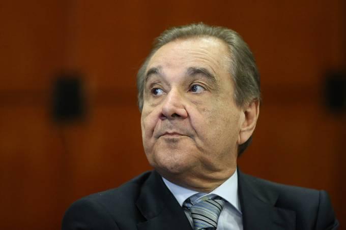 O senador José Agripino Maia, presidente do DEM – 11/07/2016