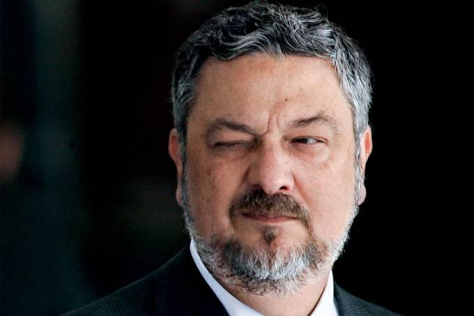 Segredos – O ex-ministro Antonio Palocci já redigiu mais de quarenta anexos com suas revelações