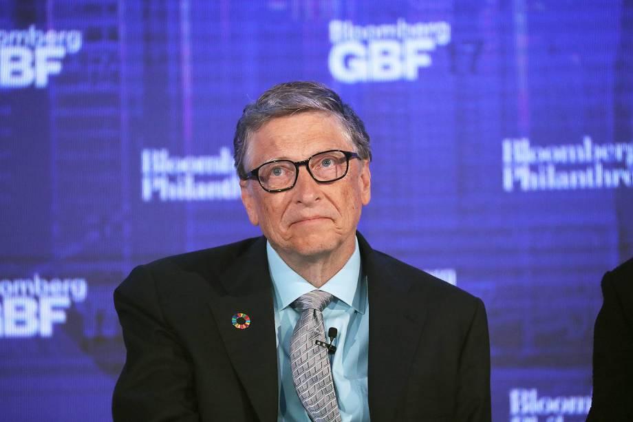 "<span class=""s1"">2º Lugar — Bill Gates, EUA, Microsoft, US$90 bi</span>"