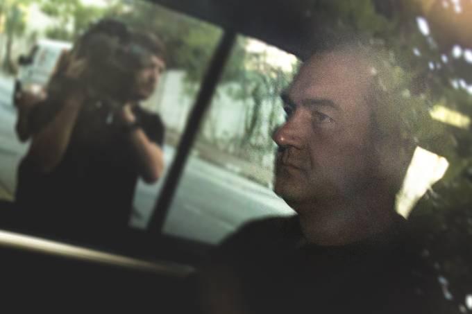 Joesley Batista audiência de custódia em São Paulo