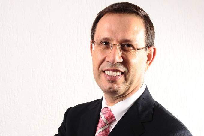 Carlos Wizard Martins
