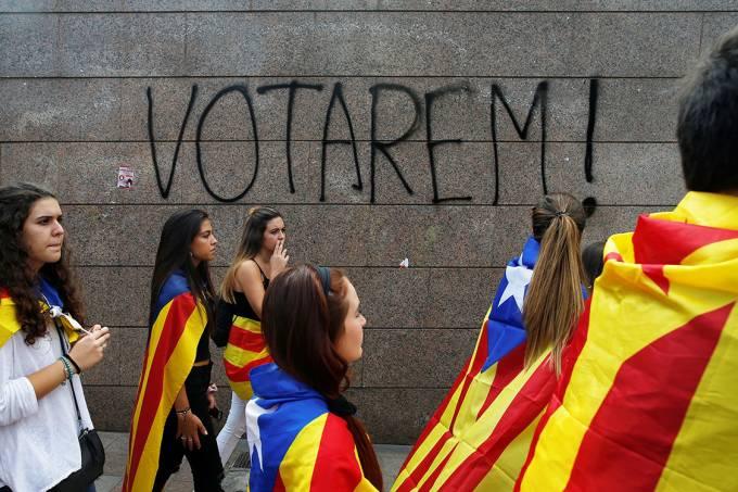 Catalunha – Espanha – Independência
