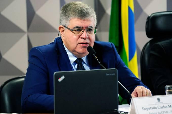 Carlos Marun (PMDB – MS)