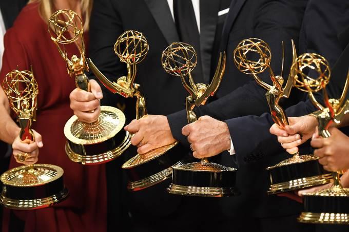 68th Annual Primetime Emmy Awards – Press Room