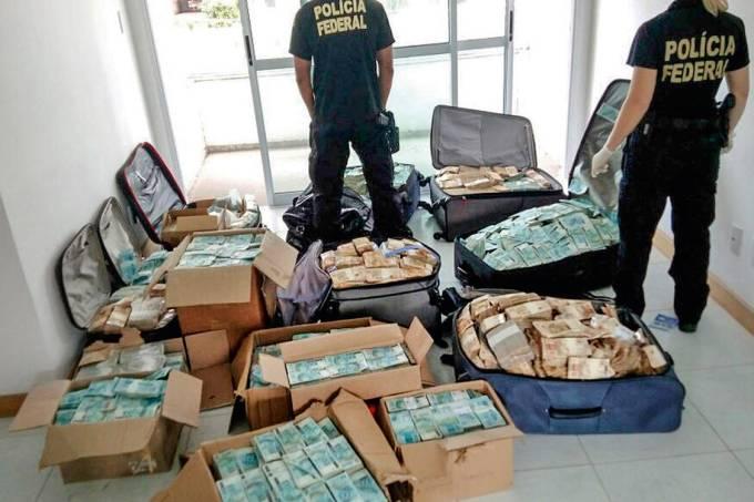 POR FORA – A poupança de Geddel: dinheiro vivo para fugir dos fiscais
