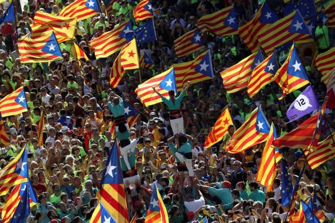 Dia Nacional da Catalunha