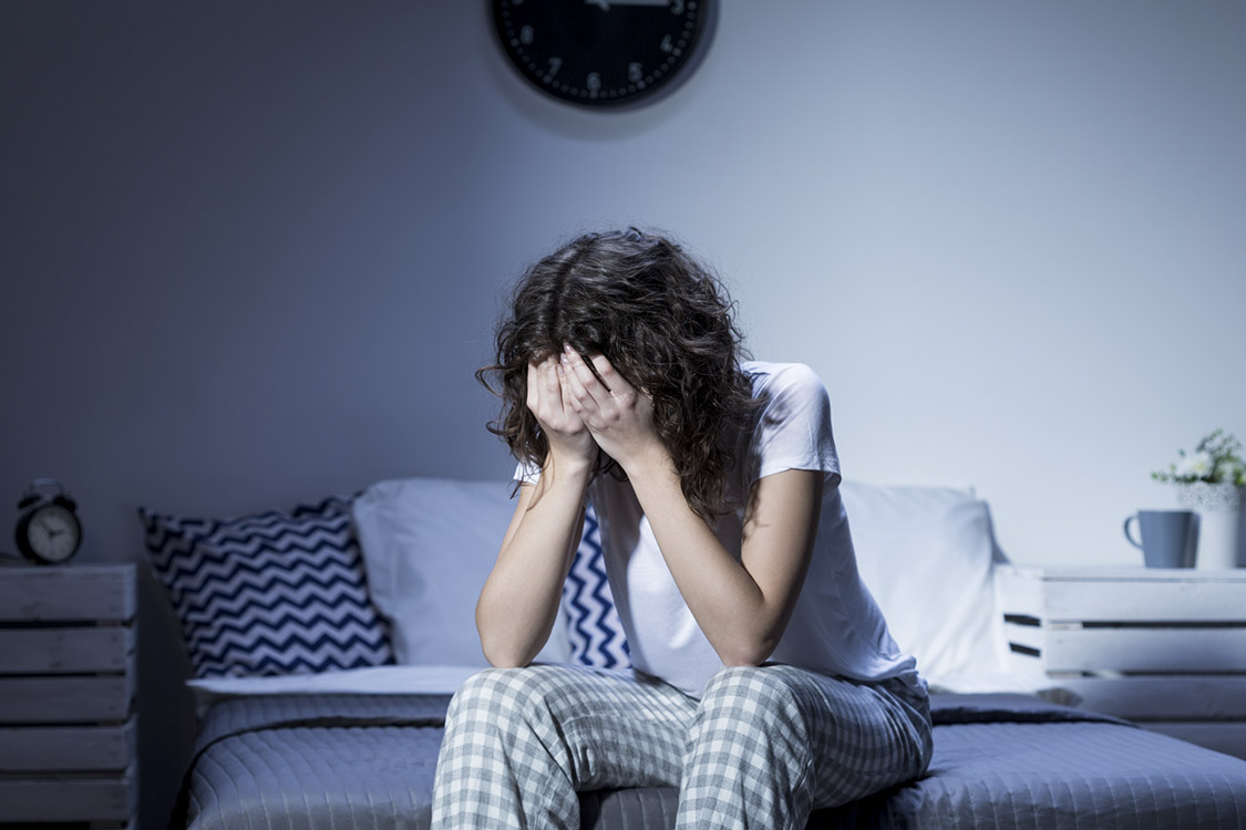 Conheça a misteriosa doença que afeta o sono para sempre   VEJA