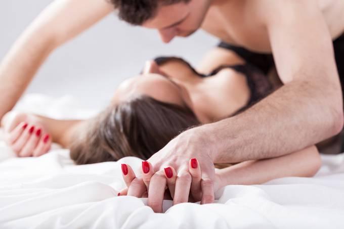 Sexo – Sexo Oral – Casal