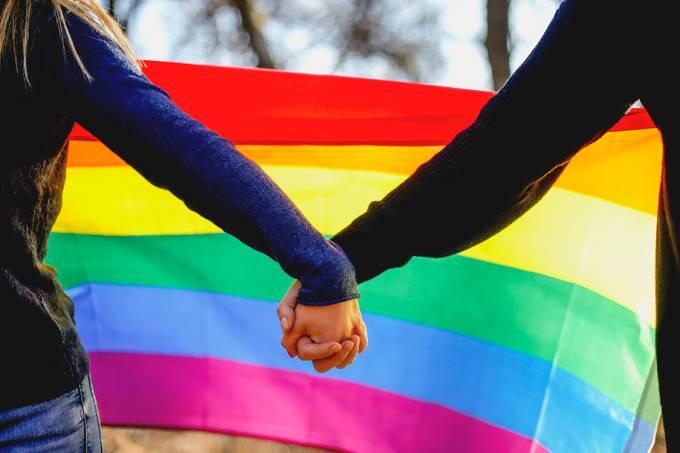 Homossexualidade – LGBT – Gay