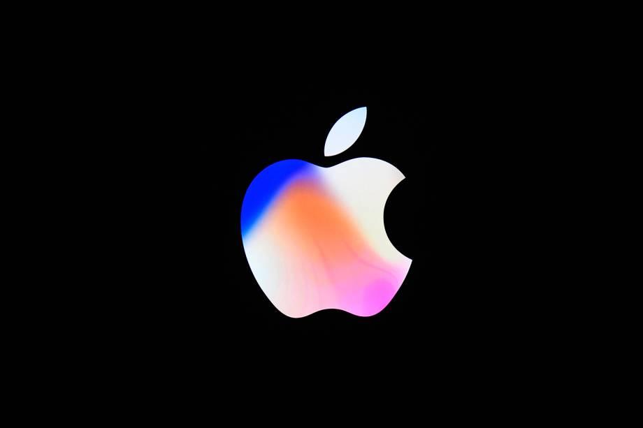 Cerimônia de lançamento dos novos produtos da empresa, no teatro Steve Jobs em Cupertino, Califórnia - 12/09/2017