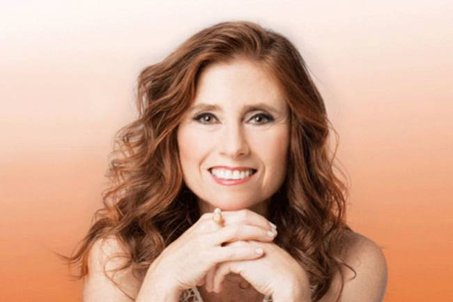 Laura Gutman, psicopedagoga argentina