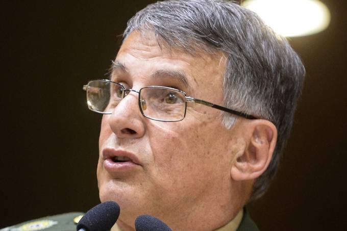 General Edson Leal Pujol