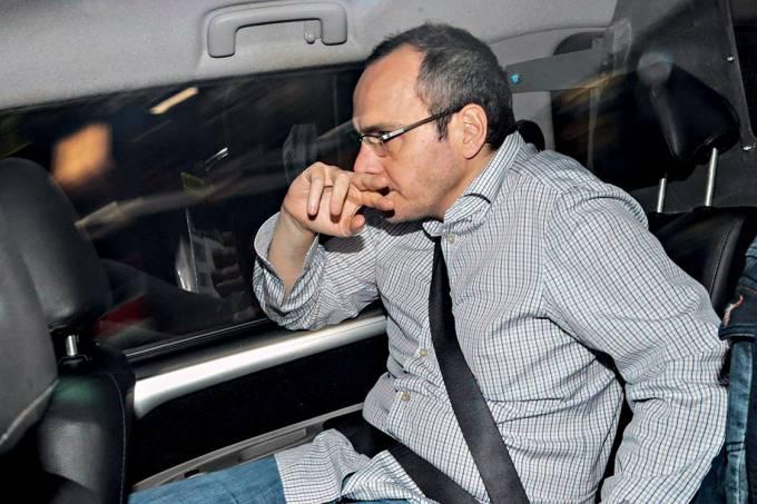 """O delator Funaro: """"Temer participava do esquema de arrecadações"""""""