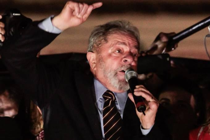 Luiz Inácio Lula da Silva, ex-presidente