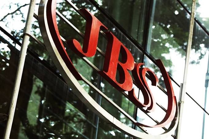 Marca JBS