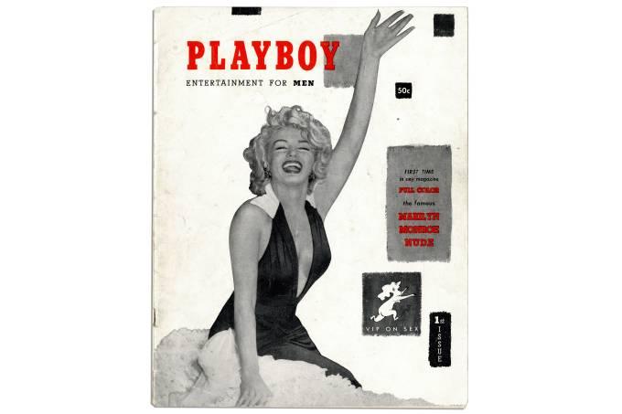 playboy-marylin-monroe