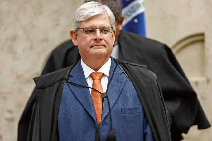 Poder – Rodrigo Janot: o ex-procurador-geral era visto pelos delatores como candidato à presidente da República
