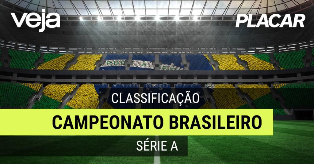 Noticias Sobre Campeonato Brasileiro Veja