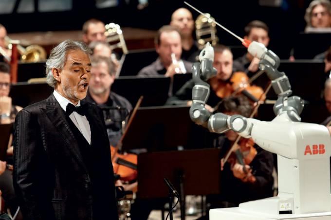 YuMi-robo-andrea-bocelli-orquestra