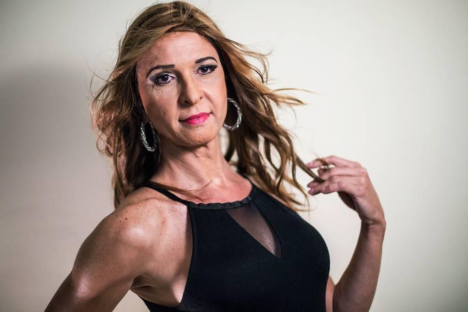 A técnica do Tribunal Regional Eleitoral Bruna Coutinho da Silva, 52 anos