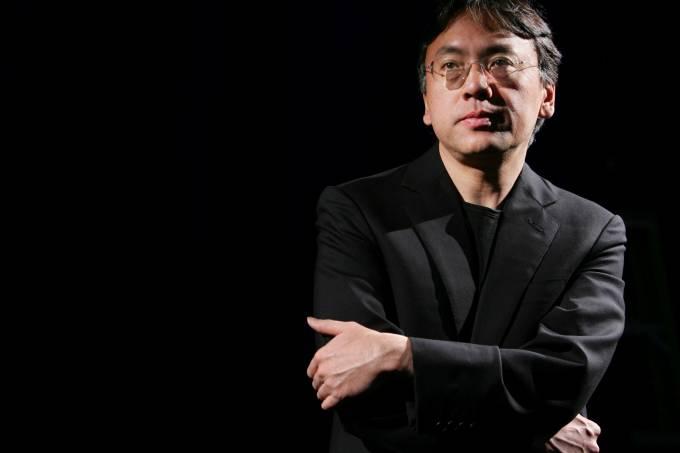 Kazuo Ishiguro – Prêmio Nobel de Literatura