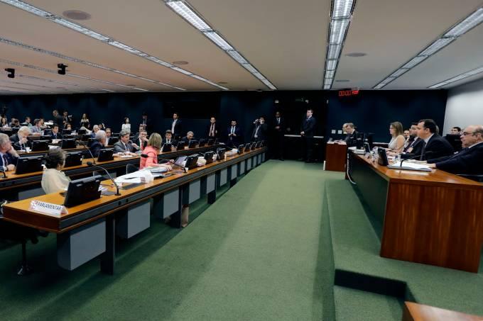 Brasília – Comissão de Constituição e Justiça e de Cidadania (CCJ)