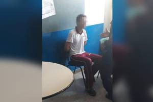 Adolescente abre fogo contra alunos em Goiânia